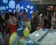 Sensual And Racy Orgy Party - scene 12