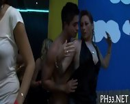 Sensual And Racy Orgy Party - scene 2