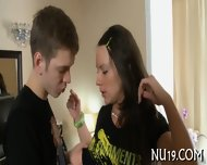 Lovely Teen Girl Gets Fucked - scene 3