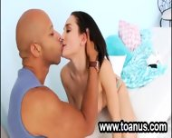 Interracial Rectal Romance - scene 4