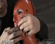 Rod Torture For Beauty S Cunt - scene 10