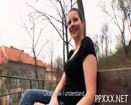 Titillating Cowgirl Pleasuring - scene 4