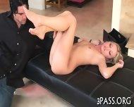 Tasting A Demanding Cock - scene 4