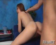 Joyous Pussy Stroking - scene 8