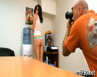 Milf Is An Amazing Cock Sucker - scene 1