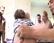 Cute Girls Get Pounded - scene 10