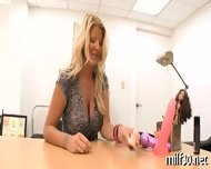 Hardcore Doggystyle For Milf - scene 10