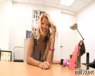 Hardcore Doggystyle For Milf - scene 11
