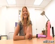 Hardcore Doggystyle For Milf - scene 12