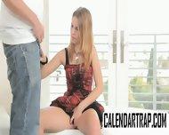 Amateur Petite Slut - scene 12