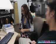 Banging Sweet Juicy Ass For Some Extra Cash - scene 2