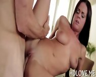 Glorifying A Lusty Schlong - scene 11