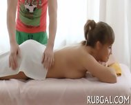 Hot Sex Inside Massage Saloon - scene 5