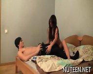 Explicit Pussy Fucking - scene 3