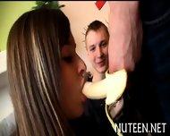 Horny Sweethearts Masturbation - scene 1