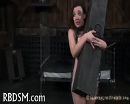 Wet From Salacious Torture - scene 8