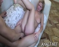Deep And Raunchy Anal Penetration - scene 8