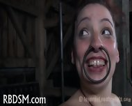 Chained Babe Needs Sexy Torture - scene 10
