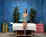 Arousing And Stimulating Massage - scene 1