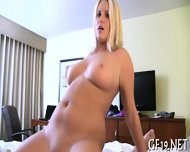 Teen Slut Enjoys Sex Action - scene 6