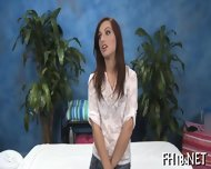 Stroking Babes Body Needs - scene 1