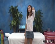 Stroking Babes Body Needs - scene 4