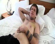 Horny Slut Enjoys Perfect Fuck - scene 1