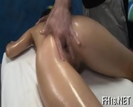 Naughty Massage Cum Fornication - scene 8