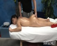 Naughty Massage Cum Fornication - scene 9