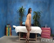 Naughty Massage Cum Fornication - scene 6