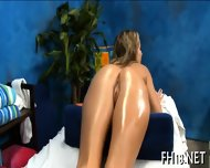 Stroking On Babes Horny Needs - scene 8