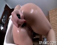 Hot Fuck With A Curvy Whore - scene 10