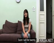 Raucous Drilling For Cute Babe - scene 1