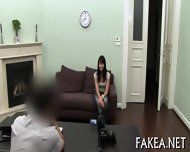 Raucous Drilling For Cute Babe - scene 2