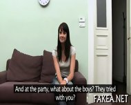 Raucous Drilling For Cute Babe - scene 3