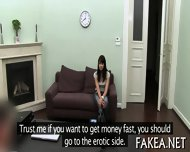 Raucous Drilling For Cute Babe - scene 5