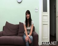 Raucous Drilling For Cute Babe - scene 7