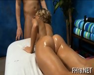 Rubbing Beautys Wild Needs - scene 9