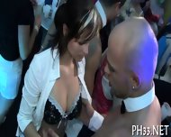 Exciting And Racy Sex Party - scene 8