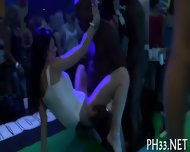Exciting And Racy Sex Party - scene 11