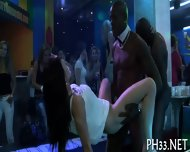 Exciting And Racy Sex Party - scene 12