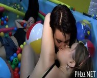 Savvy And Untamed Orgy Party - scene 4