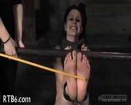 Wild Punishment For Slut - scene 9