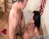 Hardcore Ride For A Slut - scene 3