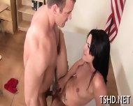 Hardcore Ride For A Slut - scene 3