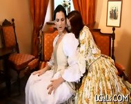 Gals Lick In Position #69 - scene 11
