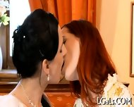 Gals Lick In Position #69 - scene 3