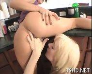 She Wins A Hard Dick - scene 10