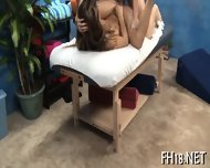 Erotic Thrashing For A Hot Darling - scene 9