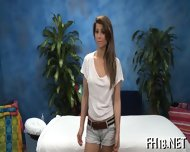 Erotic Thrashing For A Hot Darling - scene 6